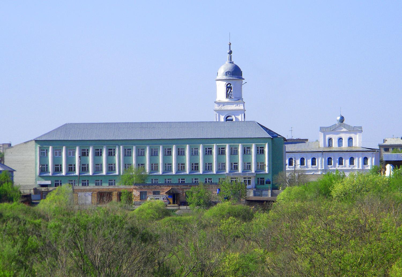 Шадринский государственный педагогический университет
