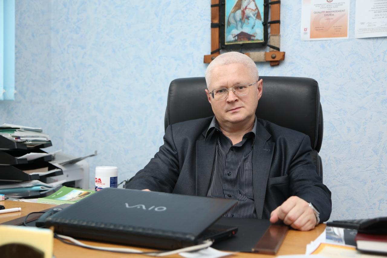 В Шадринском госуниверситете состоялась конференция по выборам ректора